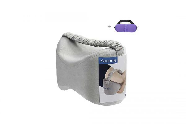Knee Pillow for Side-Sleepers