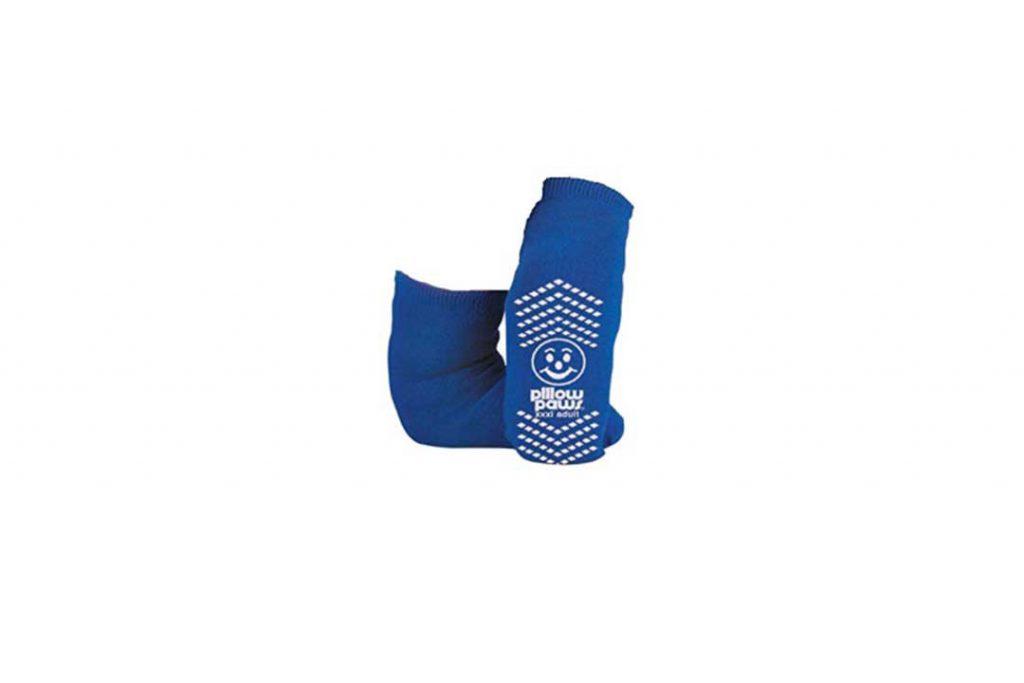 Bariatric Nin-Slio Slipper Socks